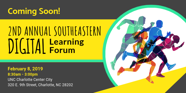 2nd Annual Digital Learning Forum