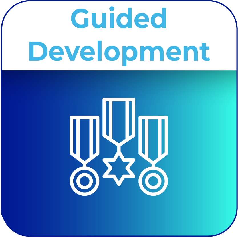 Guided Development icon