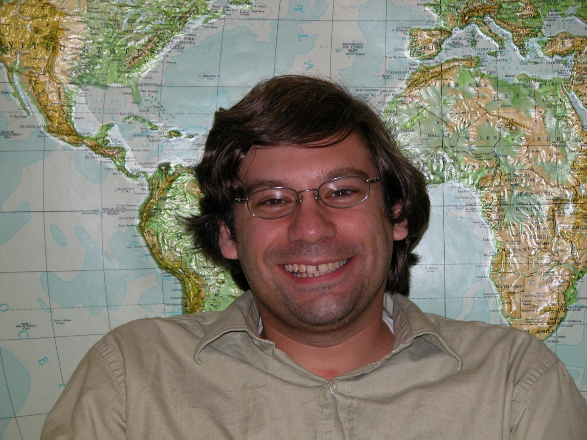 Image of William Garcia
