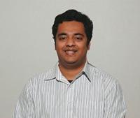 Image of Praveen Ramaprabhu